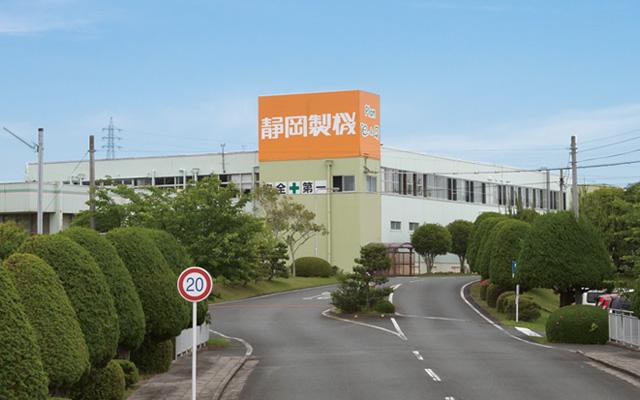 静岡製機株式会社浅羽工場様