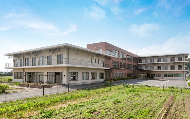 社会福祉法人八生会介護老人福祉施設 梅香の里