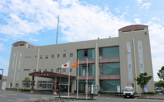 菊川警察署